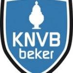 KNVB-beker logo