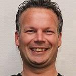 Dennis Dekkers OJC Rosmalen