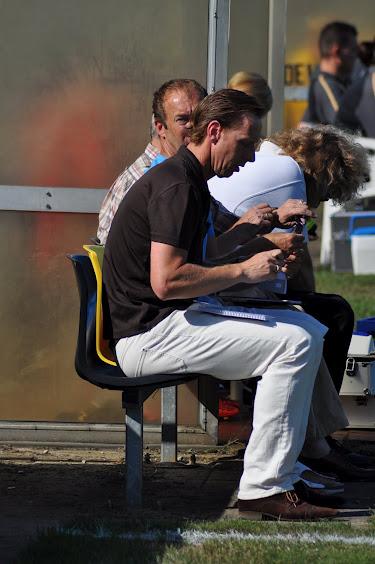 Marcel v Helmond IFC