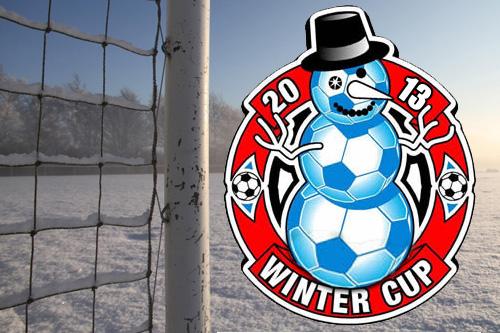 Wintercup OJC 2013