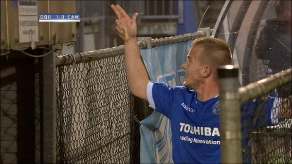Tim Hofstede FC Den Bosch