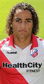 Kenny Teijsse FC Utrecht