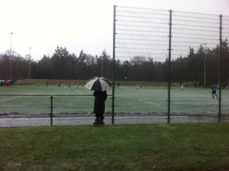 Jong PSV-Jong NAC Herdgang
