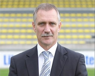 Ruud Kaiser FC Den Bosch