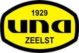 logo UNA