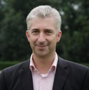 Maarten van Vugt