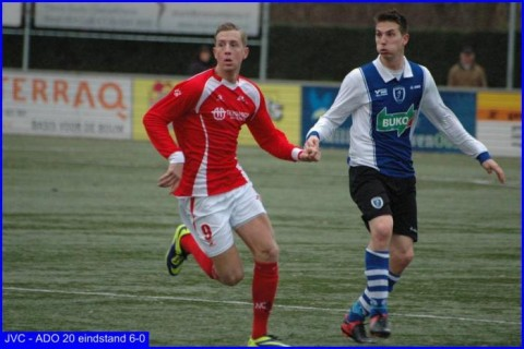foto Voetbal-Shoot.nl